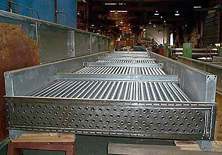 Air Cooled Heat Excahangers by Ellett Industries