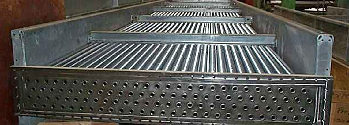 Air Heat Exchanger ~ Air cooled heat excahangers by ellett industries